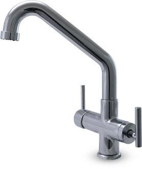 rubinetti per erogatori