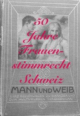 Mann und Weib Titelbild