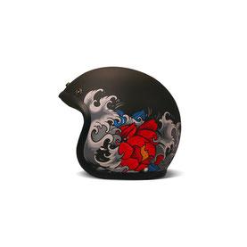 DMD IREZUMI Helmet