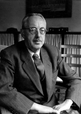 Meinrad Inglin - Swiss writer