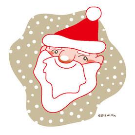 サンタクロースってどんな人?
