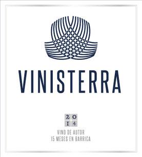 Etiqueta Vinisterra