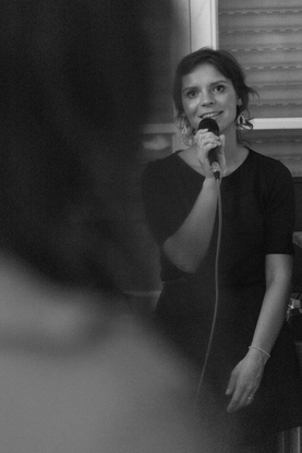 Oliwia Hälterlein Femporn Sex-positiver Feminismus Feministische Pornografie Gesprächsabend Veranstaltungsreihe Sexpositiv (6+)