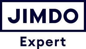 Offizielles Jimdo-Expert-Logo
