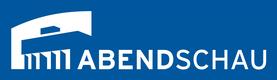 Logo der Abendschau, das bis August 2018 gültig war.