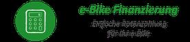 e-Bike Finanzierung Hanau