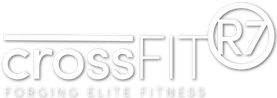 CROSSFIT R7 - FORGING ELITE FITNESS