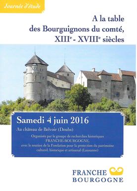 Prochaine publication de Franche-Bourgogne