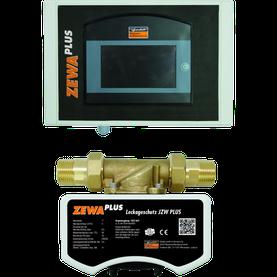 Wasserstopp, H2O-Filtertechnik.com, Sicherheitseinrichtung, Zentral Wasserstopp, für Geschäfte