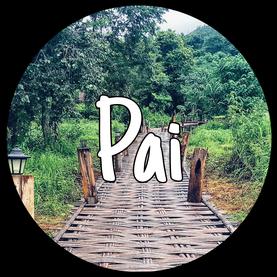 Reiseberichte von Pai