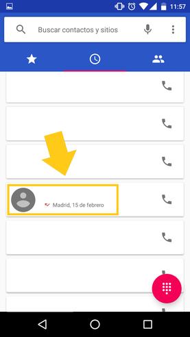 Qué Hacer Para Bloquear Llamadas En Android