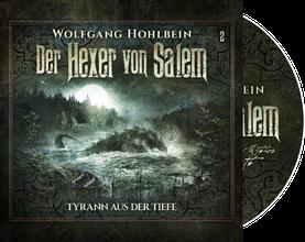 CD Cover Hexer von Salem Teil 2
