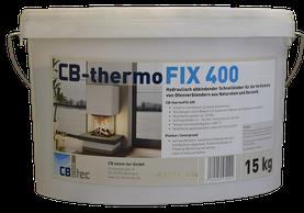 Gebindegröße CB-thermoFIX 400: 15 kg Eimer