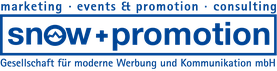 SNOW + Promotion, Marketing, Events & promotion, Merchandising