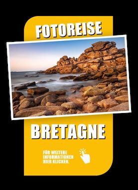 Link zur Fotoreise Bretagne mit Sebastian Kaps