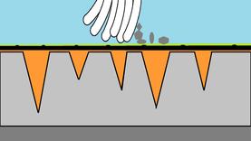 Bodenschutz, Opferschicht, versiegeln, ölen, seifen, Bodenreinigung, Reinigung, Reinigung statt neu, Versiegelung, UV-Siegel, Imprägnierung, imprägnieren, AM Boden, Bodenspezialist,
