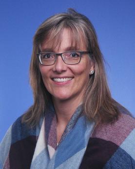 Barbara Roth, dipl. Pflegefachfrau HF, Geschäftsführerin Betreuung und Pflege Roth GmbH, Gränichen