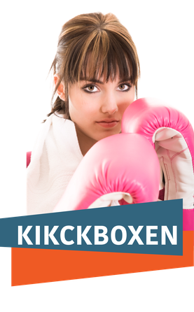 Kickboxen für Jugendliche in der TOWASAN Karate Schule München