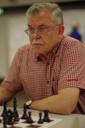 Axel Obdenbusch gewann nach zwei Niederla-gen (Foto: SK Münster 32)