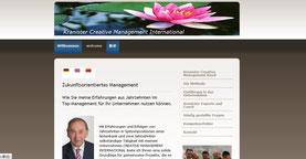 hahn und Partner für W.Kranister