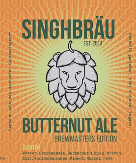 Butternut Ale