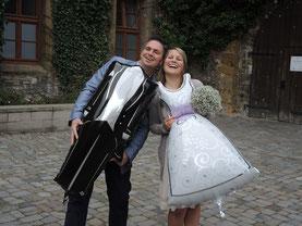 Hochzeitstage Immer Ein Grund Zum Feiern Fräulein
