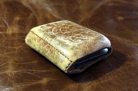 (修理)カードケースのほつれ直し三重県員弁郡M様16043