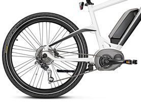 bmw e-bike motorrad design