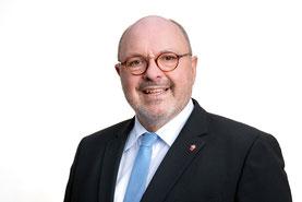 Jörg Reichl, Bürgermeister Stadt Rudolstadt