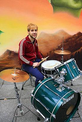 Schlagzeuglehrer Bremen