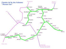 D'après site Internet http://rue_du_petit_train.pagesperso-orange.fr/lignes/nordest/CFD-voie-etroite-ardennes.htm