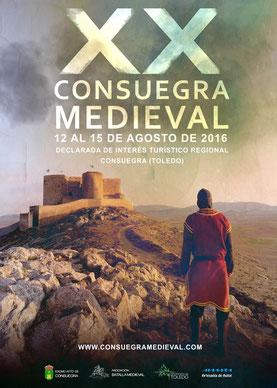 Fiestas en Consuegra Medieval