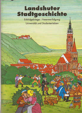 Die LMU in Landshut