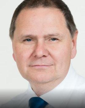 CCS-UK User Group Chairman, Steve Parker  -  courtesy Bifa