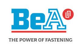 BeA Tacker, BeA Klammernagler, BeA Kompressor, Heftklammern, Tackerklammern, wir sind exklusiver Vertragspartner der Firma BeA.
