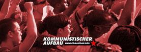 Kommunistischer Aufbau