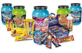 Venta de suplementos alimenticios y productos naturales x catalogo en Estados Unidos
