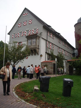 Schloß Neuenstein