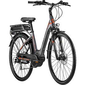 E-bike Hercules Roberta, Tourenrad