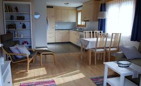 2 ½ -Zimmer-Ferienwohnung in Brienz BE