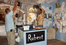 La poupée Robert - mythe & légende urbaine