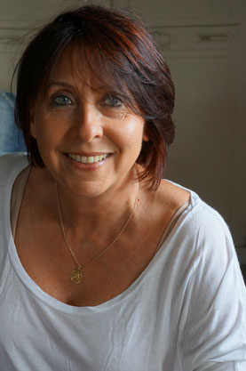 Véronique Fournier Sophrologue val d'oise Arnouville Gonesse Bonneuil en France 95