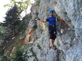Klettersteig Hohe Wand : Fotogalerie tourfotos fotos zur klettersteig tour