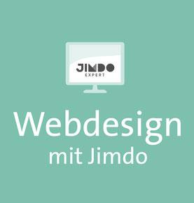 Webdesign mit dem Jimdo Homepage-Baukasten – Gründerwoche 2018