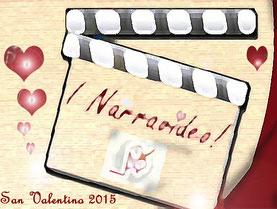 Festeggia San Valentino con un Narravideo