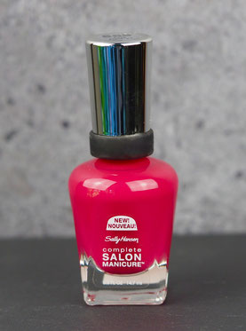 Sally Hansen Aria Red-y?
