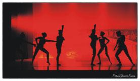 foto danza SAGGIO fotoghioni