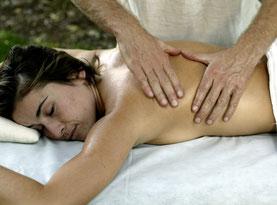Massage biodynamique bien-être