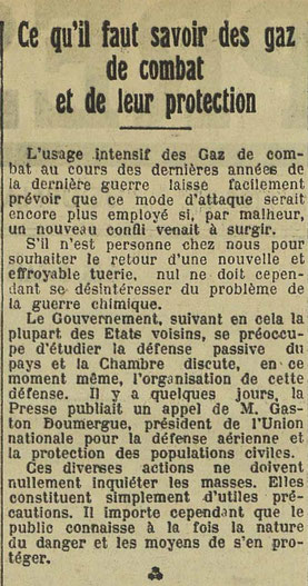 L'Express de l'Est, 12 février 1935