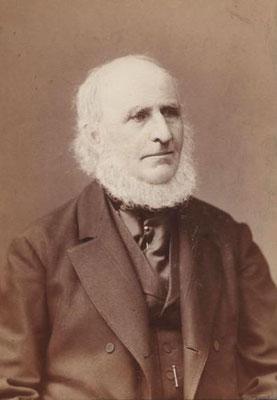 Johann Theodor Friedrich Avé-Lallemant – wikimedia commons